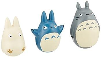 Ensky My Neighbor Totoro Totoro Tilting Figure Collection - Official Studio Ghibli Merchandise