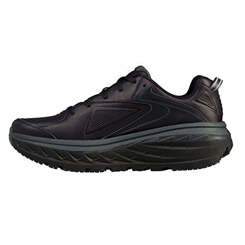 Hoka One One Men's Bondi LTR Black Running Shoe 11.5 2E Men US