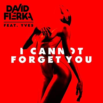 I Cannot Forget You (Radio edit)