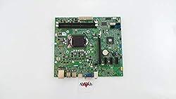 small Original Dell OPTIPLEX 390 Mini-ATX LGA 1155 / Socket H2M5DCD 0M5DCD Motherboard (Updated)