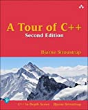 Stroustrup, B: Tour of C++ (C++ In Depth SERIES)
