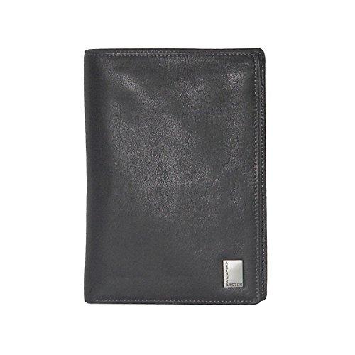 Porte-cartes duo Arthur /& Aston noir