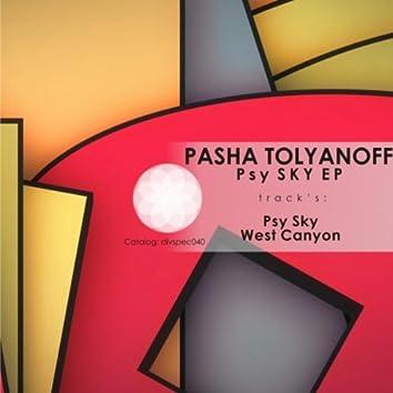 Psy Sky EP