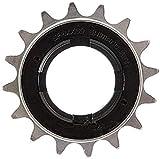 single speed Parti ricambio Shimano DX BMX Single Speed, Orlo di Marcia, Argento, 16 Denti
