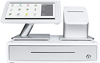 Newest Version - Requires Processing Account w//Powering POS with Customer Display New Clover POS Station