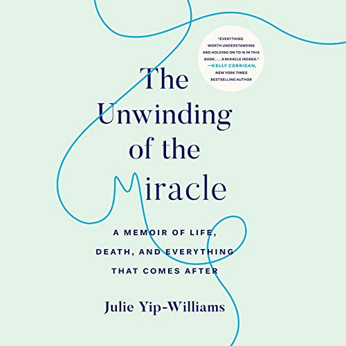 Couverture de The Unwinding of the Miracle