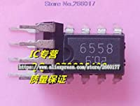1PCS AN6558 6558 DIP8 new and In Stock