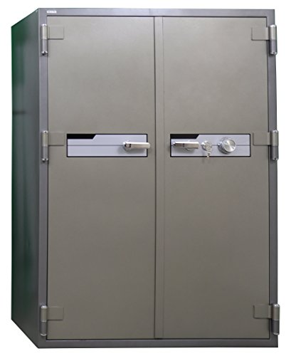 Steelwater Gun Safes AMSWS-1750 C - 2 Hour Fireproof Office and Document Safe