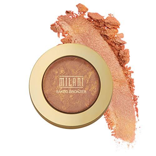 Milani Baked Bronzer - glow, 1er Pack (1 x 1 Stück)