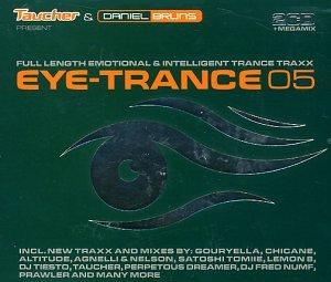Eye-Trance 5/Taucher+d.Bruns