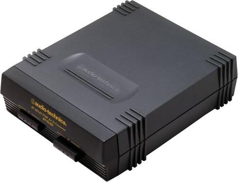 audio-technica D端子セレクター AT-SL5D