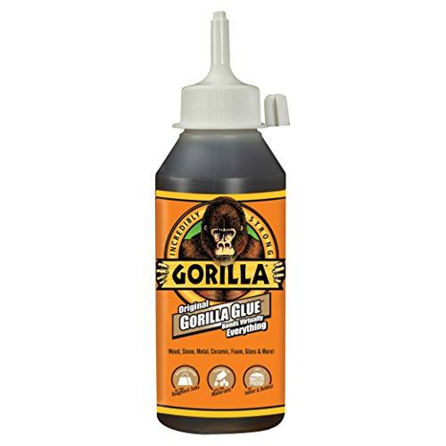 GORILLA Waterproof Polyurethane Glue