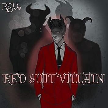 Red Suit Villain