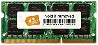2GB DDR3-1333 (PC3-10600) Memory RAM Upgrade for the Compaq HP Pavilion DV7 Series dv7-4100er