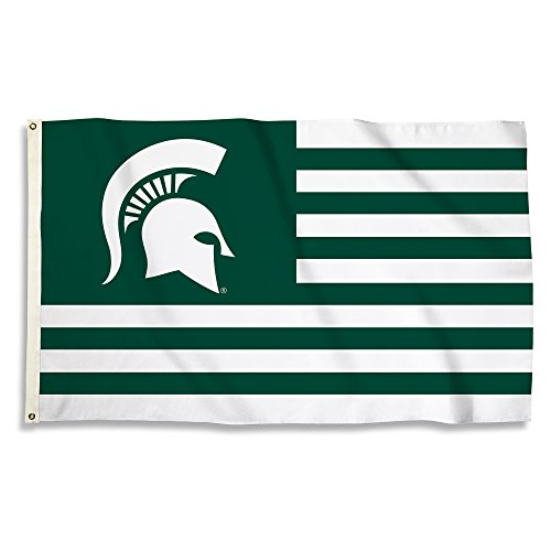 BSI NCAA Michigan State Spartans 3.