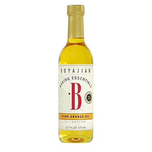 Boyajian Orange Oil (12.7 Oz)