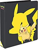 Pokemon 84568, álbum de Pokemon con anillos en D reforzados