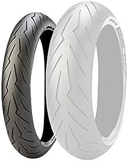 Pirelli Diablo Rosso 3 Front Tire (120/70ZR-17)