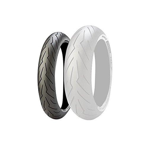 Pirelli 2635200-120/70/R17 58W - E/C/73dB - Ganzjahresreifen