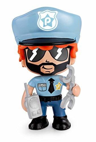 Pinypon Action- Figurita Policía (Famosa 700014733) , color/modelo surtido