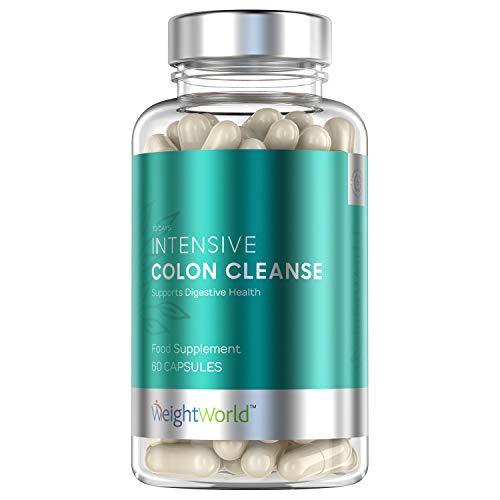 Dr. ax colon limpieza