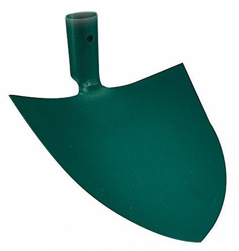 Leborgne 001270 Pelle forgée entreprise-27 cm sans Manche, Vert