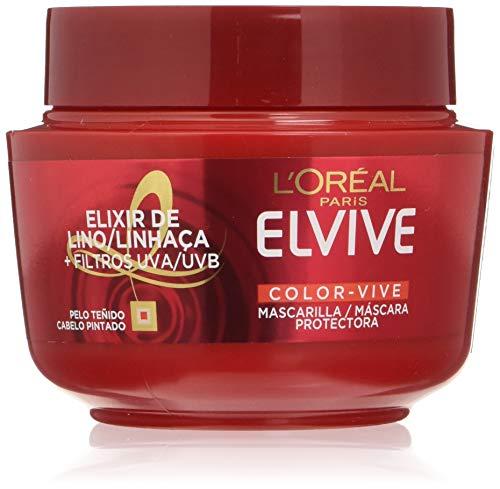 Productos Capilares Elvive Mascarilla Colorvive Filtro Uv200 200 ml