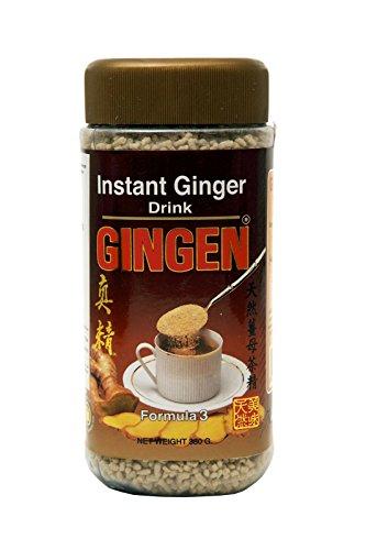 Instant Ingwer Getränk 380g GINGEN F3 Thai Ginger Drink
