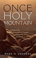 Once Holy Mountain
