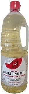 Mirin Cooking Rice Wine - 60 Oz bottle