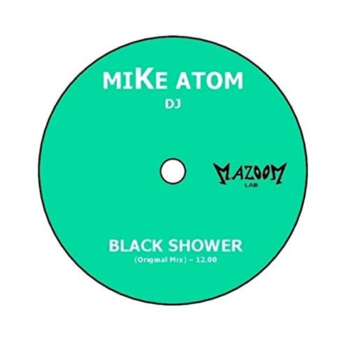 Mike Atom DJ