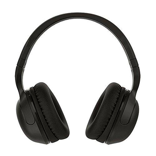 Skullcandy S6HSDZ-161 Hesh 2.0 with Detatchable Cable - Black/Black