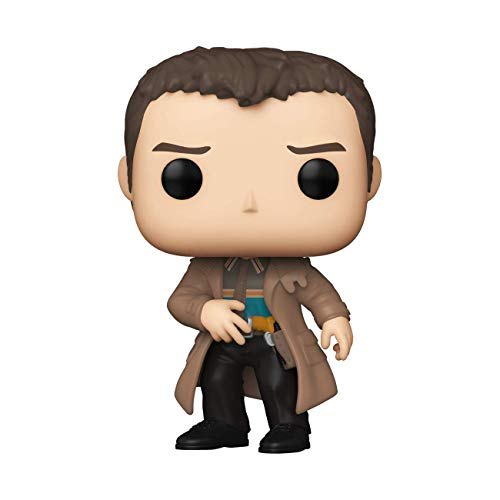 Funko Pop! Movie: Blade Runner - Rick Deckard