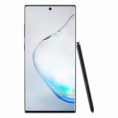 Smartphone Samsung Galaxy Note 10+ Dual SIM 12GB/256GB SM-N975 Aura Black (Desbloqueado)