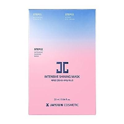 [JayJun] Baby Pure Shining 3 Steps Facial Mask Sheet 25ml*10 pcs by Jayjun
