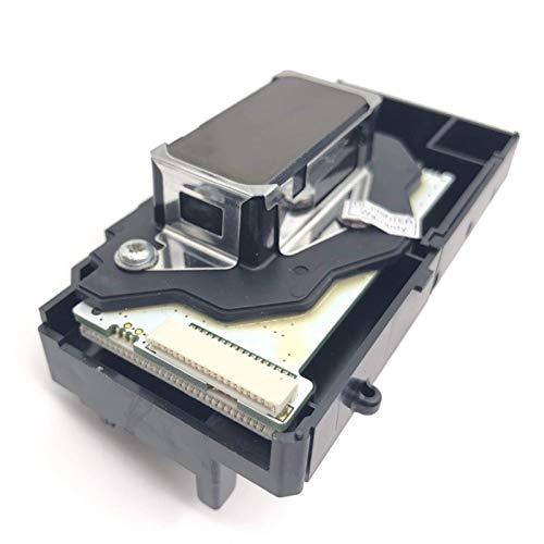 Neigei Accesorios de Impresora JAPÓN F138010 F138020 F138040 F138050 Cabezal de impresión Cabezal de impresión Cabezal de Impresora Compatible con Epson Stylus Photo 2100 2200 7600 9600 R2100 R2200