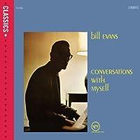 Conversations by Bill Evans (2004-05-07)