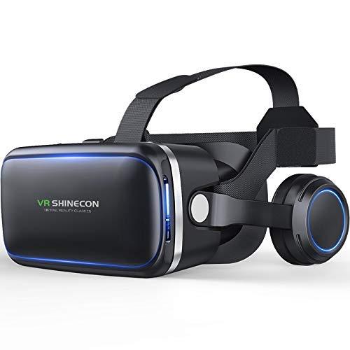 gafas realidad de la marca VR SHINECON