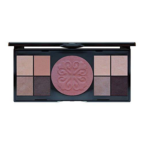 HORST KIRCHBERGER Augen-Make-up Palette 01, 9 g
