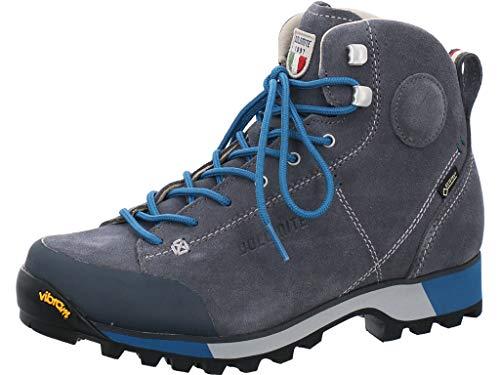 Dolomite Damen Bota Hike W Cinquantaquattro Wanderung MIT GTX-Stiefel, Gunmetal Grey, 38 2/3 EU