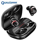 Bluetooth Earbuds Wireless Earbuds Bluetooth Earphones Wireless Headphones, OFUSHO Bluetooth 5.0...