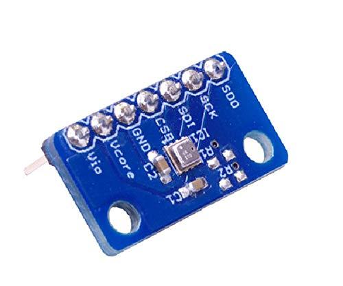 スイッチサイエンス BME280搭載 温湿度・気圧センサモジュール(ピン実装済) SSCI-023238
