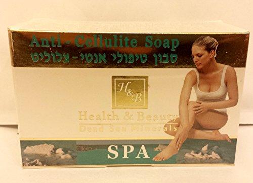 H&B Dead Sea Savon anti-cellulite