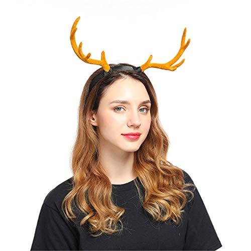 Dorical Haarreif Katzenohren & Spitze Masquerade Set, Süße, Sexy & Komfort, Haarreifen mit Handschuhe,Katze Haarbänder,Halskette Kopfband Kostüm Accessories für Frauen(S)