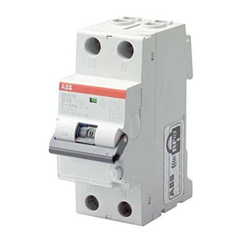 Abb Ds201 L Int.Diff.Magn.4.5Ka 1P+N a C32 30Ma