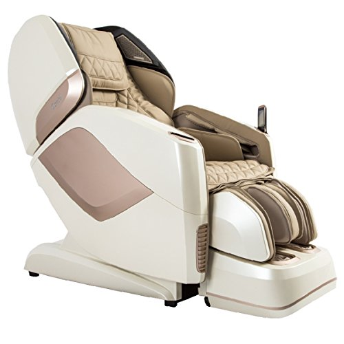 Best Buy! Osaki OS-PRO Maestro Massage Chair w/ 5-Year Warranty and White Glove (Cream)