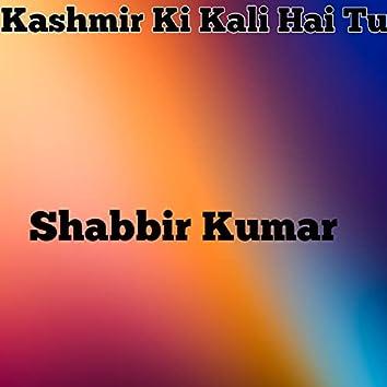 Kashmir Ki Kali Hai Tu