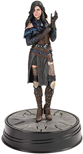 Dark Horse Comics Witcher 3 Wild Hunt- Yennefer of Vengerberg (Series 2) Alternate Look (20cm) (3004-047), Standard, Mehrfarbig