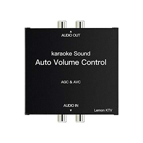 LEMONKTV Auto Volume Control Dev...