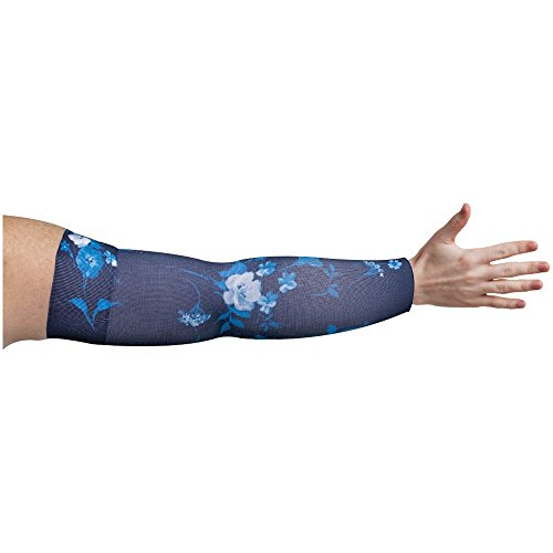 Lympediva Moonlight Compression Armsleeve Only (hand not included) 20-30 mmHg Small with...